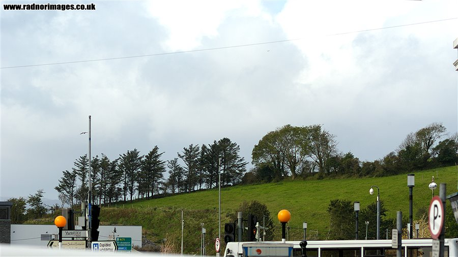 Bantry Hillside