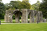 Margam Abbey