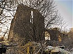 Ruined Church, Capel y Ffin