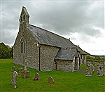 Saint Peter's Church, Llanbedr Painscastle