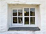 Horizontal Sash Window